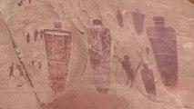 Enigmi Alieni - 11X05 - Il deserto degli alieni