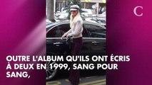David Hallyday a vécu avec Johnny et Laeticia à Marnes-la-Coquette... et ça s'est TRÈS mal terminé