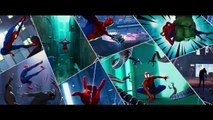Spider-Man New Generation Bande-annonce VF