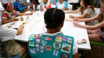 Girl Scouts File Lawsuit Against Boy Scouts Over Name Change