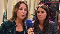 Marseille : les actrices de Plus Belle la Vie lancent leur collection de bijoux pour la Ligue contre le cancer