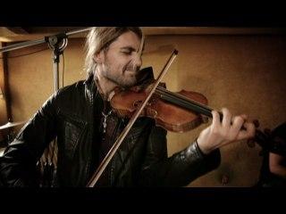 David Garrett - Kashmir