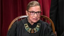 People Are Offering Their Ribs To Ruth Bader Ginsburg