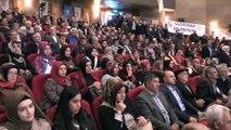 Bakan Kasapoğlu: 'Amacımız donanımlı gençlik yetişmesine katkı sağlamak' - ELAZIĞ