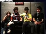 Jonas Brothers Interview With Frankie The Bonus Jonas
