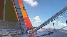 Vidéo du bord - Yann ELIES UCAR St Michel