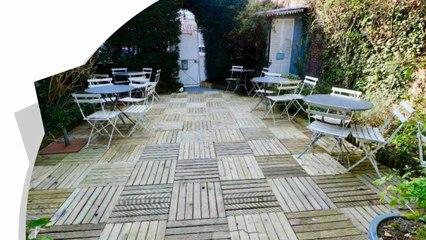 A vendre - Maison/villa - Veules les roses (76980) - 4 pièces - 108m²