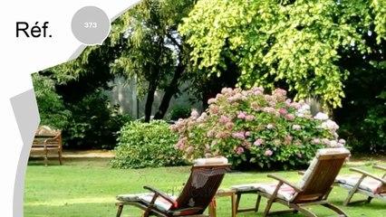 A vendre - Chateau - Doudeville (76560) - 9 pièces - 247m²