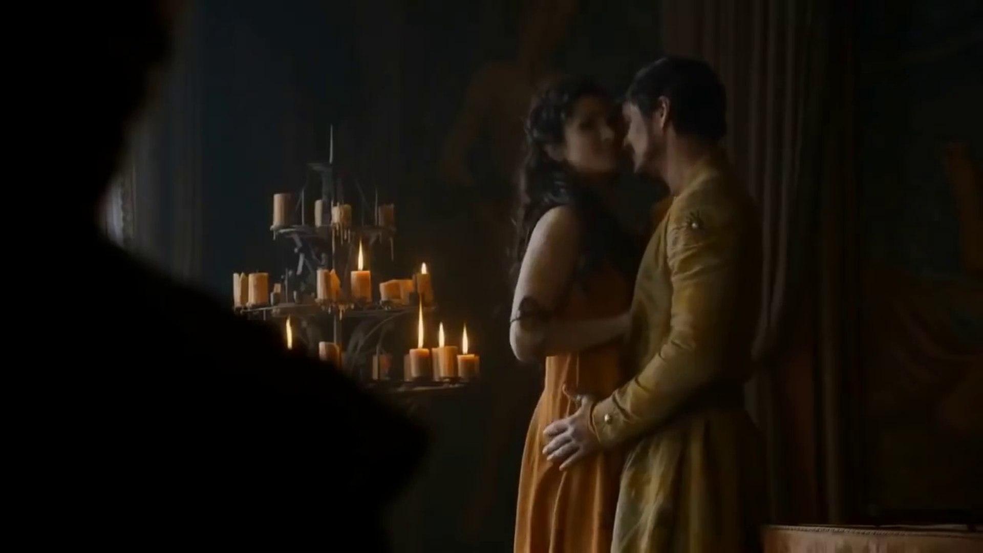 Game of Thrones Best Scenes Season 4 Episode 1