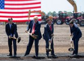 What Does New Wisconsin Governor Mean for Proposed Foxconn Plant?