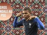Football Leaks : Les révélations sur le transfert de Mbappé
