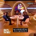 Chronique de Julien Cazarre dans Bonsoir : Il n'est pas au top de sa forme peut-être Abdelaziz Bouteflika ?