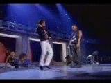 Usher Feat Michael Jackson - Robot dance moves