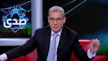 عمر السومة يتقدم على صلاح ، محرز ، الدوسري والحبسي في استفتاء #صدى_الملاعب لأفضل لاعب عربي في 2018