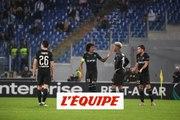 Les tops et les flops de Lazio Rome - Marseille - Foot - C3
