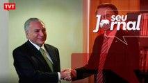 Feijóo: Bolsonaro segue Temer