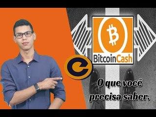 Hard Fork do Bitcoin Cash, Novas Moedas? Propostas do Bitcoin ABC, Bitcoin Unlimited e Bitcoin SV