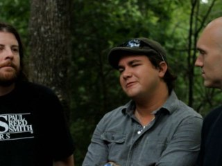 Eli Young Band - Interview