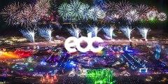 EDC Orlando Day 2 - KINETIC Stage