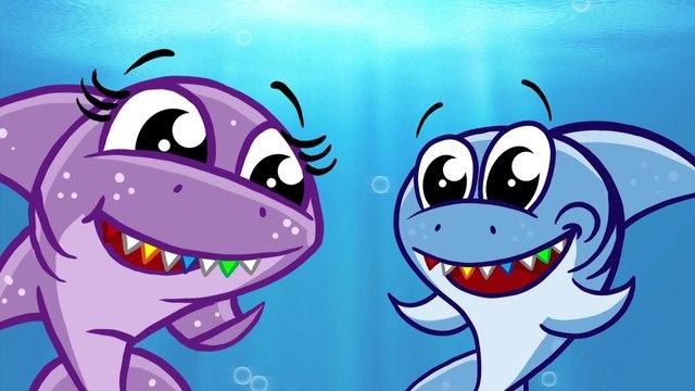 Hainer - Der kleine Hai - So wie ich