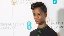 Letitia Wright Confirms She Will Return For 'Black Panther 2'