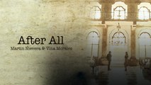Martin Nievera & Vina Morales - After All ( Audio)