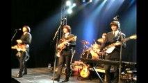 Pancevo Events 2018 - Rock N Roll Band Part 2/2