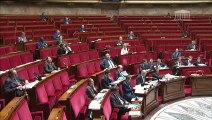 3ème séance : Loi de finances pour 2019 (seconde partie) (suite) ; Santé (suite) ; Relations avec les collectivités territoriales (suite) ; Avances aux collectivités territoriales - Jeudi 8 novembre 2018