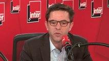 """Justin Vaïsse, président du Forum de Paris sur la paix : """"Il n'y a pas de raison de se résigner à une sorte de descente du monde vers de plus en plus de tensions, de frictions, de massacres"""""""