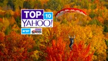 TOP 10 N°57 EXTREME SPORT - BEST OF THE WEEK - Riders Match