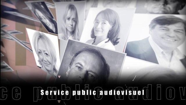 RCD 2018 -  Débat - Pourquoi un service public audiovisuel français dans un contexte national et global ? Quels enjeux pour la création ?