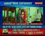 Sarkar Controversy: Director moves Madras HC for anticipatory bail