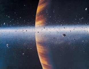 Facts about the solar system and how it was formed