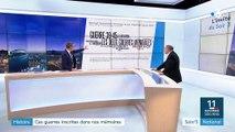 Histoire : les deux Guerres Mondiales structurent la mémoire collective des Français