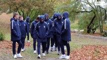 U16 : en immersion dans le tournoi du Val-de-Marne I FFF 2018
