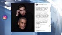 Samy Naceri présente son fils comédien sur Instagram