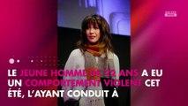 Sophie Marceau : son fils interné en psychiatrie à cause d'une crise de violence