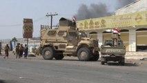 Yemen: forze filogovernative entrano a Hodeida, Huthi fanno resistenza