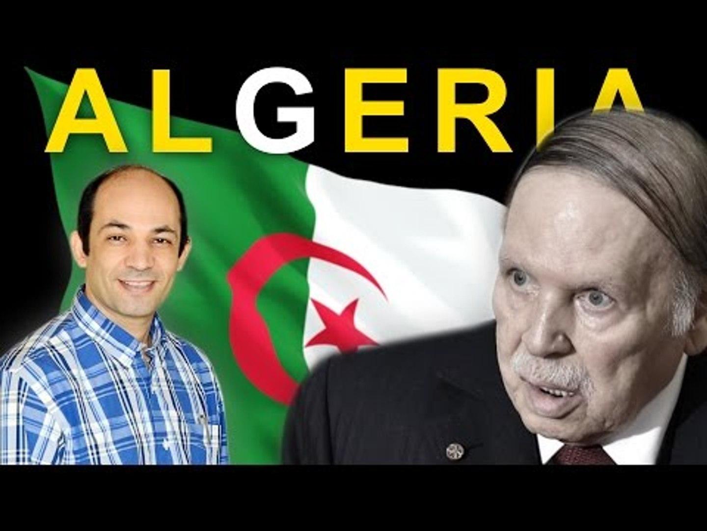 الجزائر والمصير المجهول