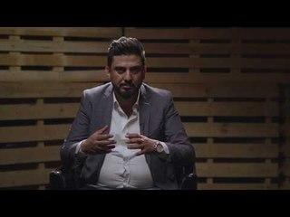 برنامج ليش / رزاق احمد و سولاف - ضيف الحلقة الشاعر ( ضياء الميالي )
