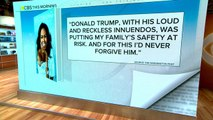 """Michelle Obama reveals why she'd """"never forgive"""" Trump"""