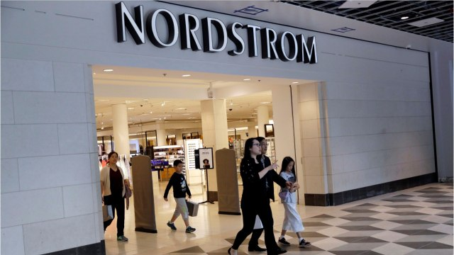 Nordstrom's Has The Best Shopping Sales Around