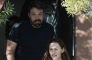 Ben Affleck y Jennifer Garner finalizan su divorcio tres años después de separarse
