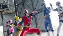Power Rangers Ninja Steel Episode 3 - video dailymotion