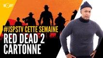 Je sais pas si t'as vu cette semaine... Red Dead Redemption 2 cartonne