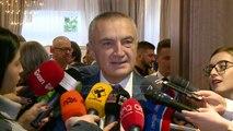 Shahu politik: Meta s'ndryshon qëndrim - Top Channel Albania - News - Lajme