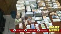 NAB recovers Rs. 33 Crores from the residence of an Ex Government officer