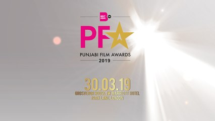 BritAsia TV | Punjabi Film Awards 2019