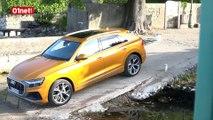 Essai Audi Q8, toujours plus proche de la voiture autonome