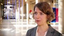 Itw de An De SCHRYVER (Commission européenne) - Affichage environnemental - cese